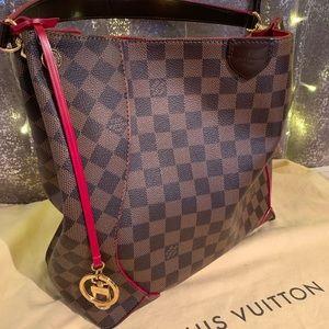 Prestige LV Bag (private sale) Read link